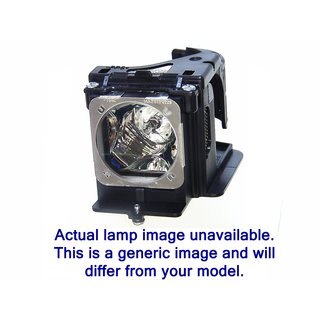 Replacement Lamp for OPTOMA TX631-3D