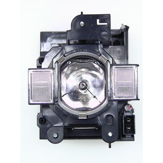 Replacement Lamp for HITACHI CP-WU8451