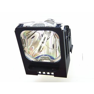 Replacement Lamp for MITSUBISHI LVP-X490