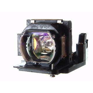 Replacement Lamp for VIEWSONIC PJ606
