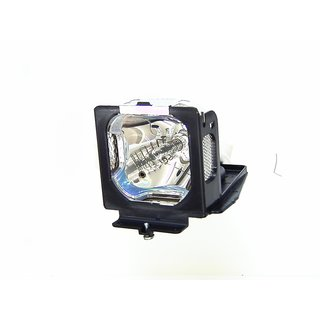 Replacement Lamp for EIKI LC-XB25 (XB2500 Lamp)