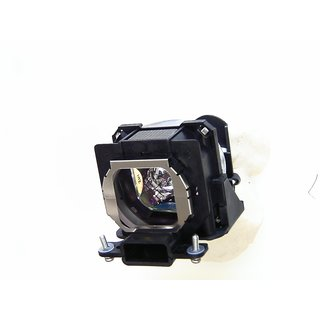 Replacement Lamp for PANASONIC PT-LC76E